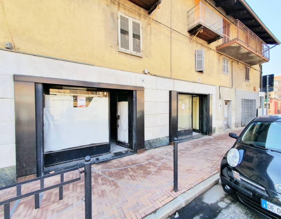 Negozio / Locale in vendita a Buttigliera Alta, 2 locali, prezzo € 16.000   PortaleAgenzieImmobiliari.it