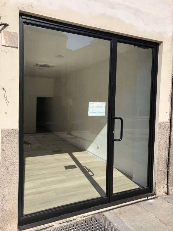 Negozio / Locale in Affitto a Parma