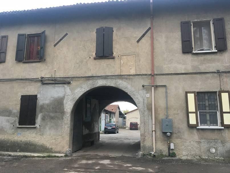 Appartamento in affitto a Paderno Dugnano, 1 locali, prezzo € 350 | PortaleAgenzieImmobiliari.it