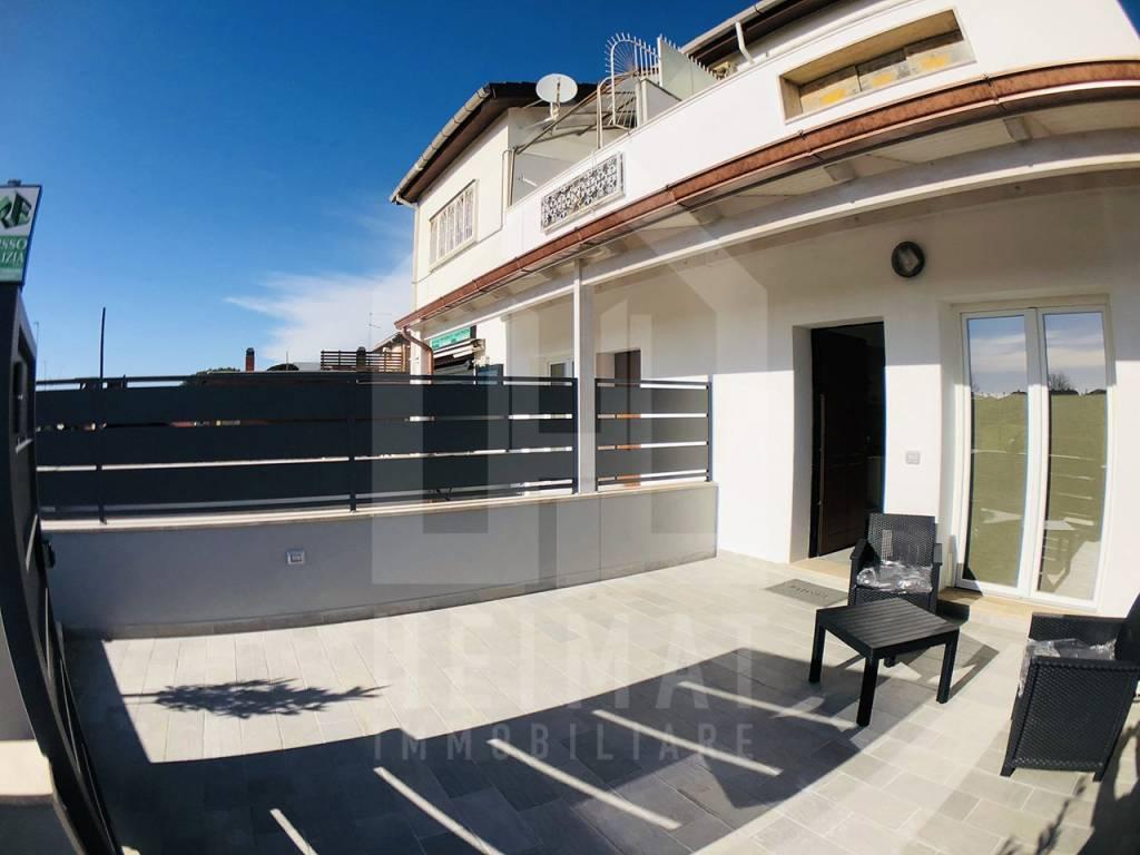 Appartamento in vendita a Ardea, 3 locali, prezzo € 110.000   PortaleAgenzieImmobiliari.it