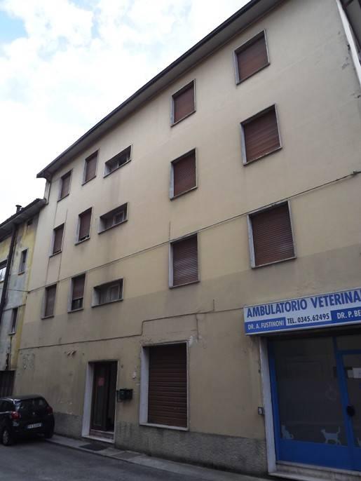 Appartamento in vendita a Sedrina, 3 locali, prezzo € 29.000 | PortaleAgenzieImmobiliari.it