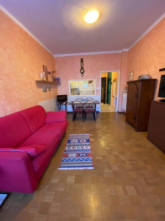 Appartamento in affitto a Bardonecchia, 2 locali, Trattative riservate   CambioCasa.it
