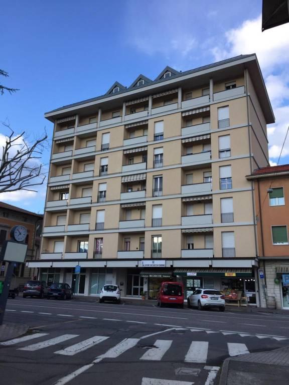 Appartamento in vendita a Gaggio Montano, 3 locali, prezzo € 80.000 | CambioCasa.it