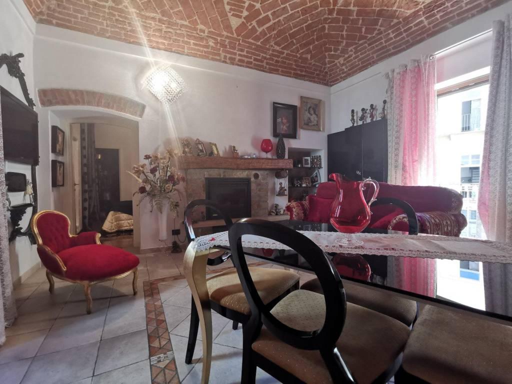 Appartamento in vendita a Acqui Terme, 2 locali, prezzo € 89.000 | CambioCasa.it