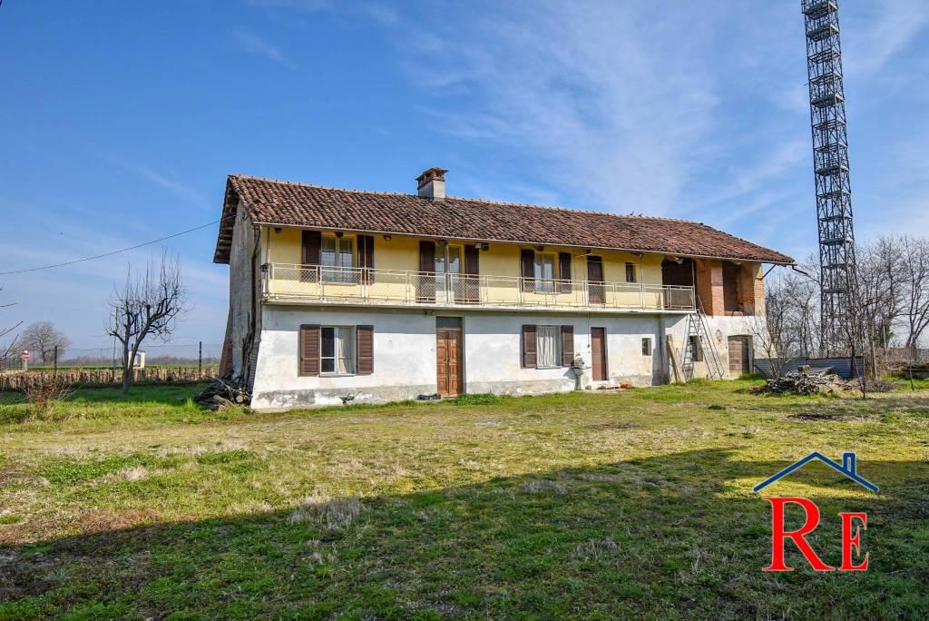 Soluzione Indipendente in vendita a Villafranca Piemonte, 4 locali, prezzo € 73.000 | CambioCasa.it