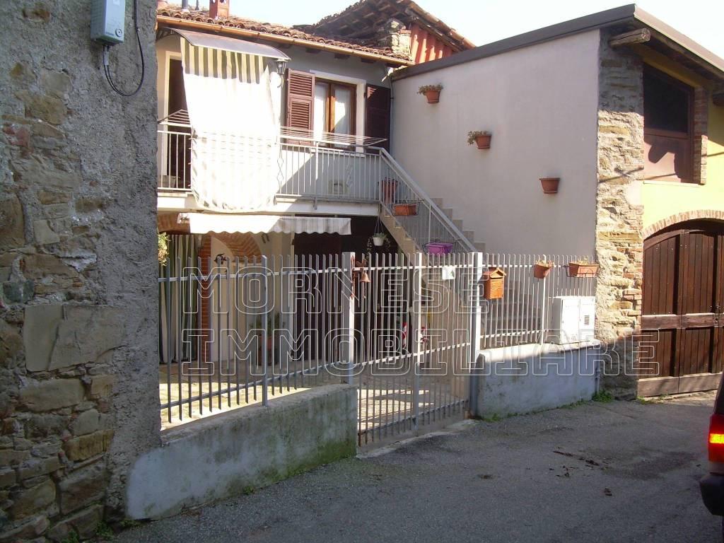 Soluzione Indipendente in vendita a Mornese, 6 locali, prezzo € 69.000 | CambioCasa.it