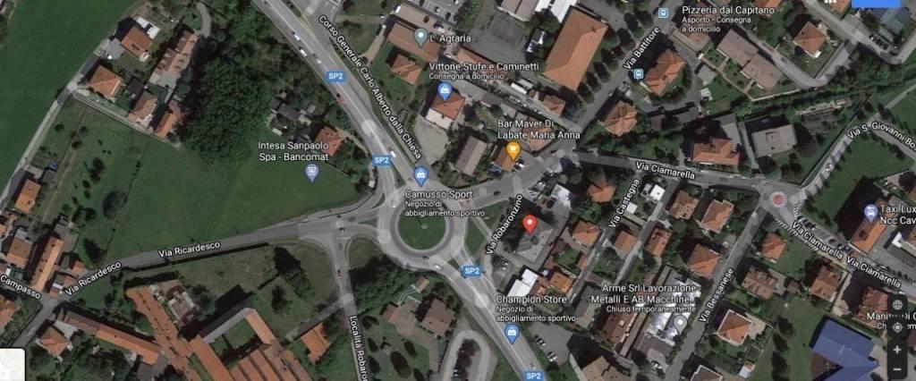 Box / Garage in vendita a Ciriè, 9999 locali, prezzo € 16.000 | PortaleAgenzieImmobiliari.it