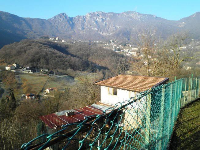 Rustico / Casale in vendita a Rota d'Imagna, 2 locali, prezzo € 8.900   PortaleAgenzieImmobiliari.it