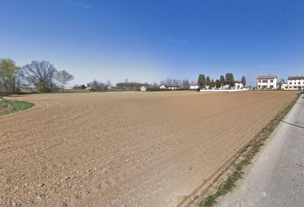 Terreno Edificabile Residenziale in vendita a Castelleone, 9999 locali, prezzo € 200.000 | CambioCasa.it
