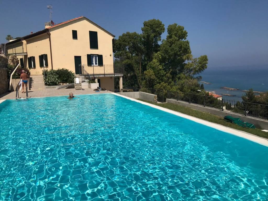 Appartamento in vendita a Taggia, 3 locali, prezzo € 385.000   PortaleAgenzieImmobiliari.it
