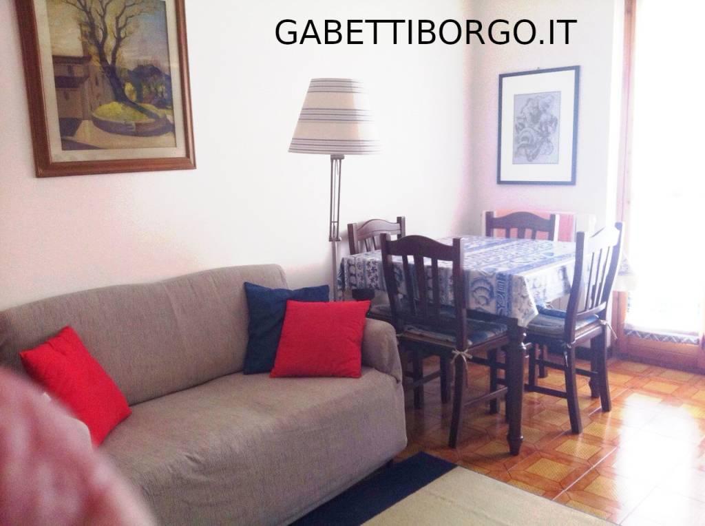 Appartamento in vendita a Borgo San Dalmazzo, 3 locali, prezzo € 79.000 | PortaleAgenzieImmobiliari.it