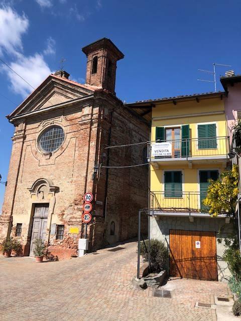 Appartamento in vendita a San Raffaele Cimena, 3 locali, prezzo € 140.000 | PortaleAgenzieImmobiliari.it
