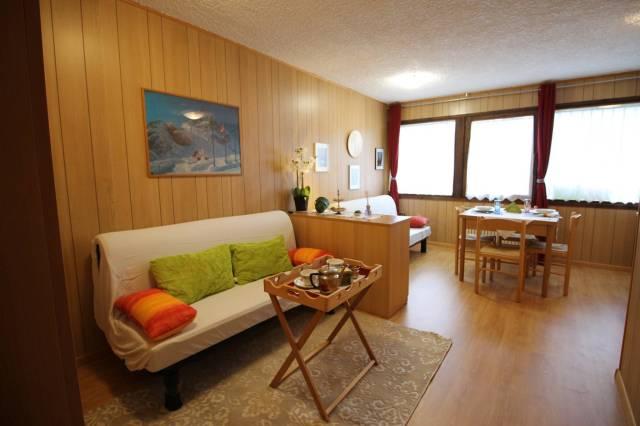 Appartamento monolocale in vendita a Mezzana (TN)