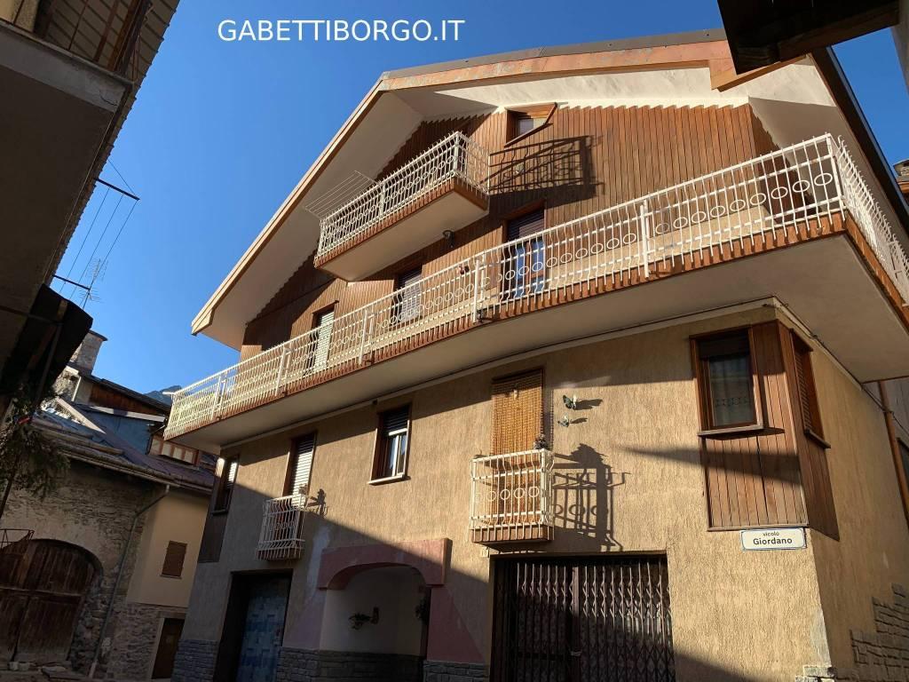 Attico / Mansarda in vendita a Vinadio, 3 locali, prezzo € 29.000 | PortaleAgenzieImmobiliari.it