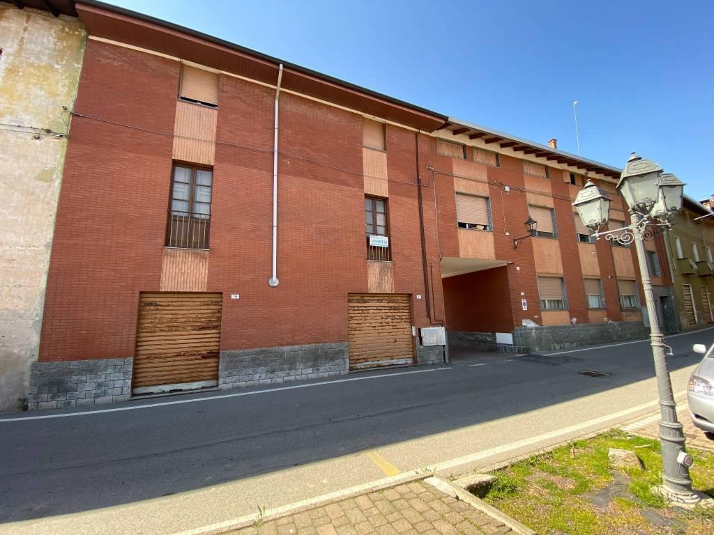 Soluzione Indipendente in vendita a Cavaglio d'Agogna, 4 locali, prezzo € 80.000 | PortaleAgenzieImmobiliari.it