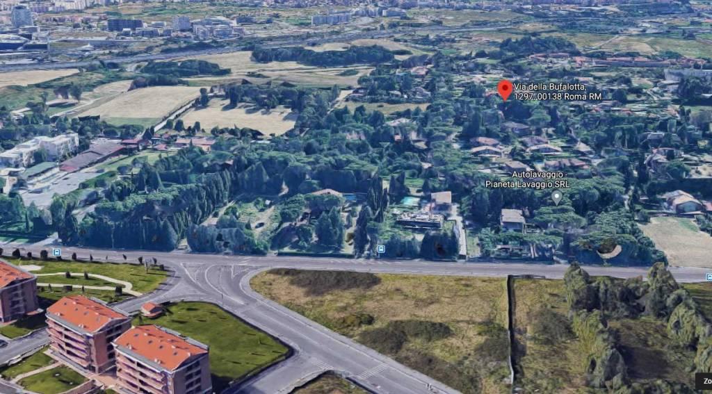 Terreno Edificabile Residenziale in vendita a Roma, 9999 locali, Trattative riservate   CambioCasa.it