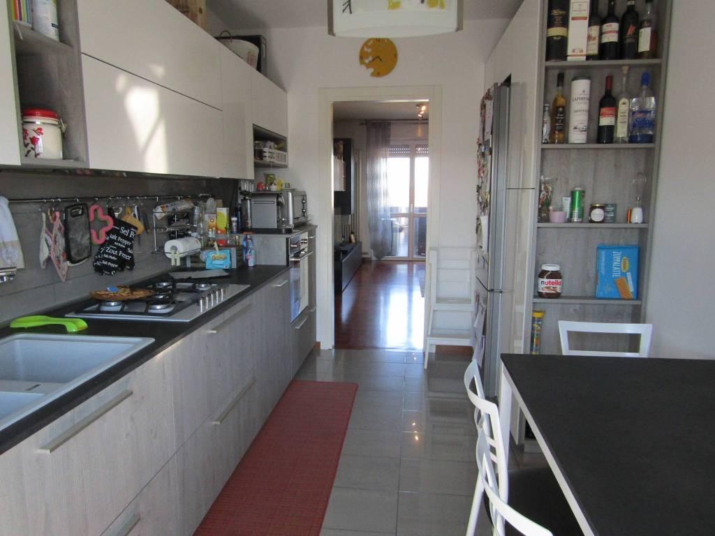 Appartamento in vendita a Segrate, 3 locali, prezzo € 265.000 | PortaleAgenzieImmobiliari.it