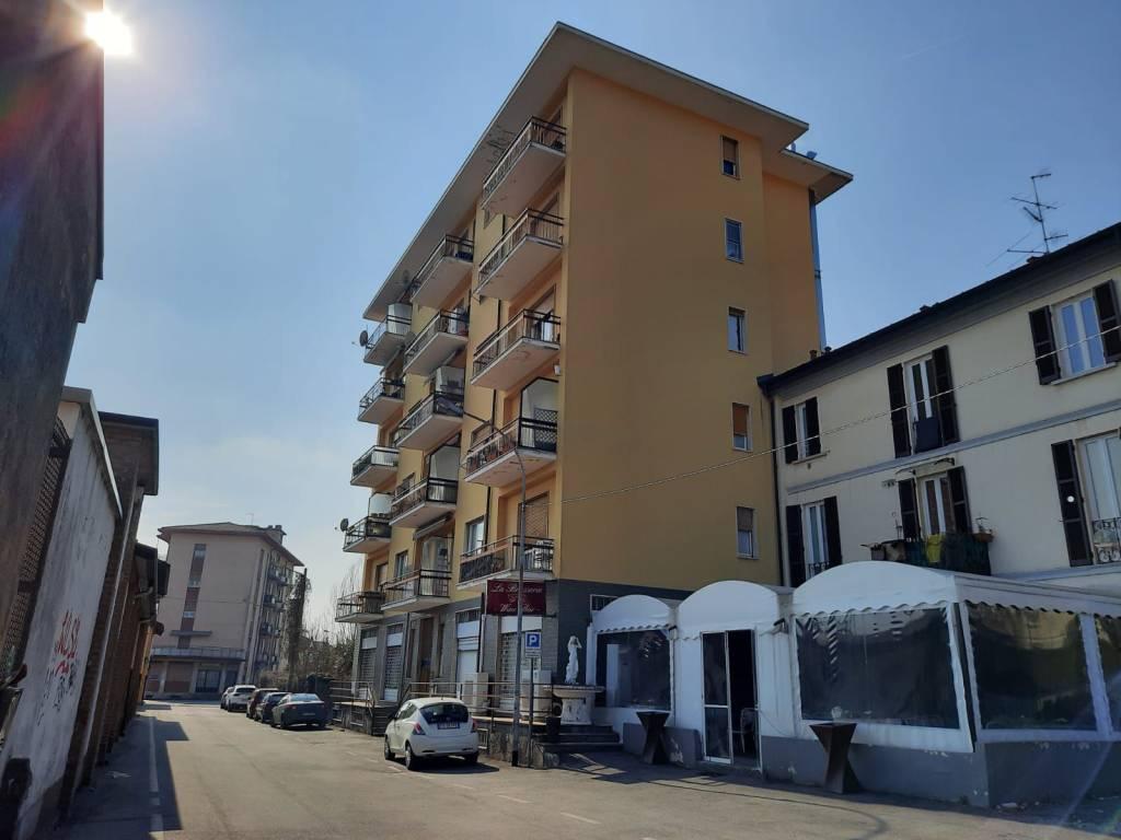 Appartamento in vendita a Gazzada Schianno, 2 locali, prezzo € 76.000 | PortaleAgenzieImmobiliari.it