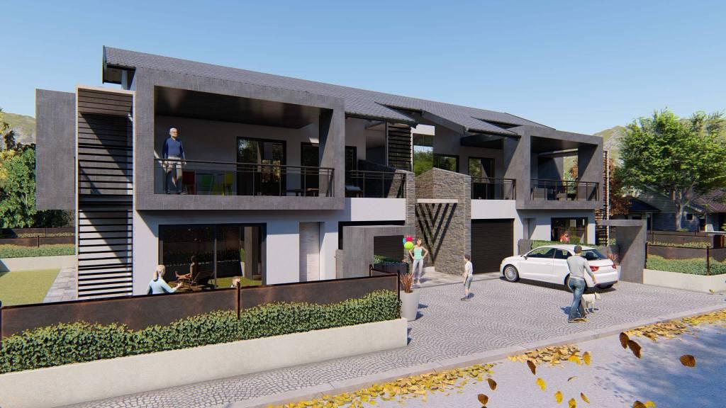 Appartamento in vendita a Bernezzo, 5 locali, prezzo € 280.000 | PortaleAgenzieImmobiliari.it
