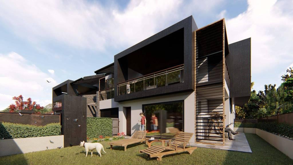 Appartamento in vendita a Bernezzo, 4 locali, prezzo € 235.000 | PortaleAgenzieImmobiliari.it