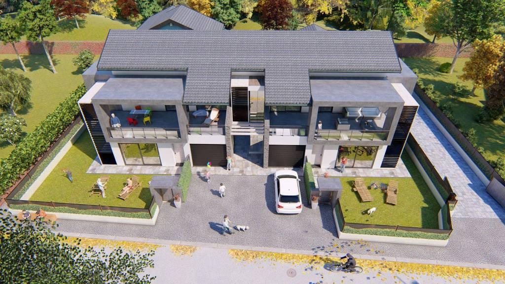 Appartamento in vendita a Bernezzo, 3 locali, prezzo € 195.000 | PortaleAgenzieImmobiliari.it