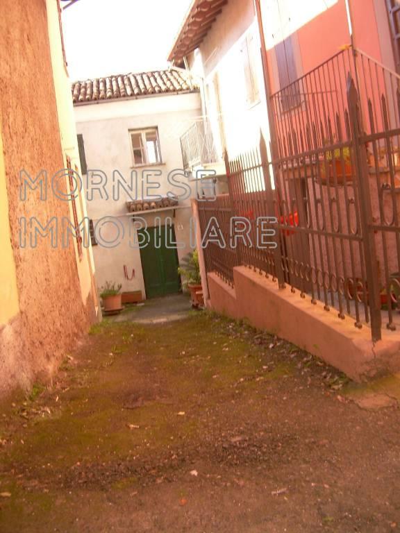 Soluzione Indipendente in vendita a Mornese, 6 locali, prezzo € 9.900 | CambioCasa.it