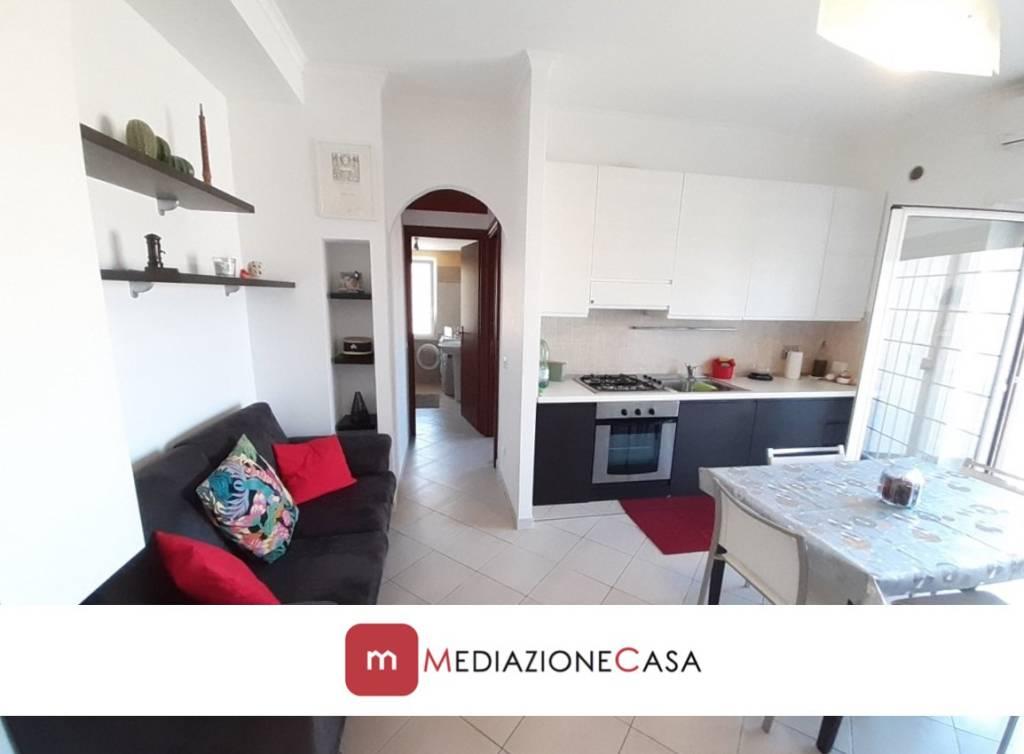 Appartamento in vendita a Roma, 2 locali, zona Zona: 35 . Setteville - Casalone - Acqua Vergine, prezzo € 107.000 | CambioCasa.it