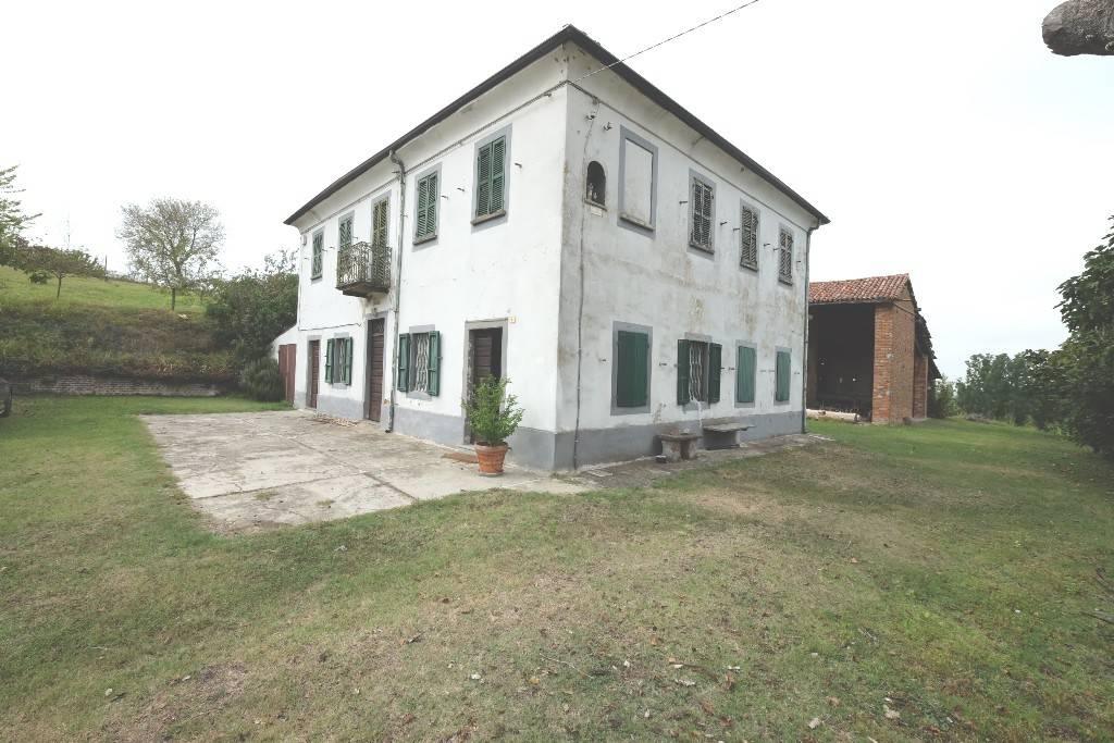 Rustico / Casale in vendita a Valenza, 6 locali, prezzo € 208.000   PortaleAgenzieImmobiliari.it