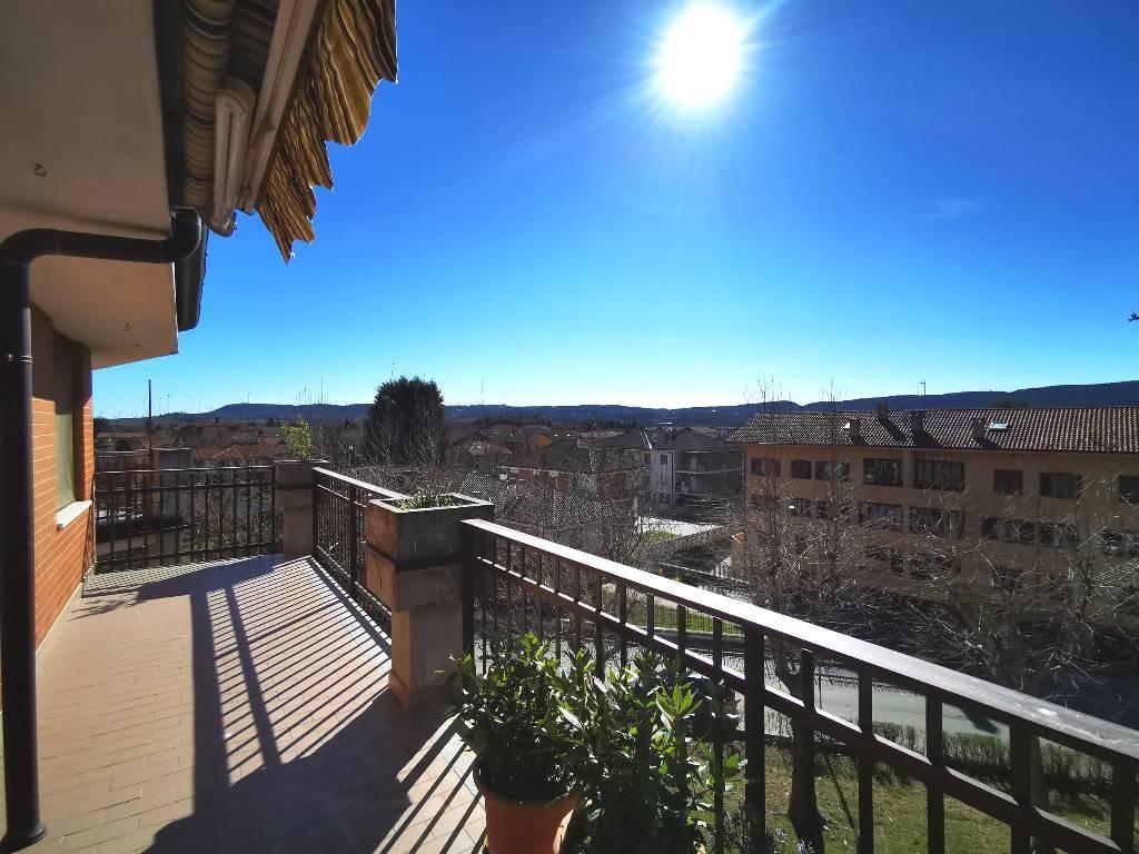 Appartamento in vendita a Strambino, 3 locali, prezzo € 57.000 | PortaleAgenzieImmobiliari.it