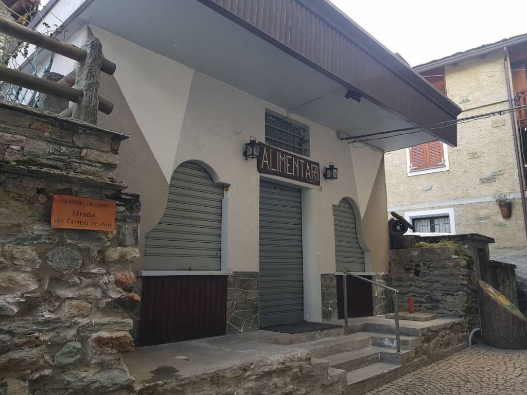 Negozio / Locale in vendita a Caspoggio, 1 locali, prezzo € 49.000 | PortaleAgenzieImmobiliari.it