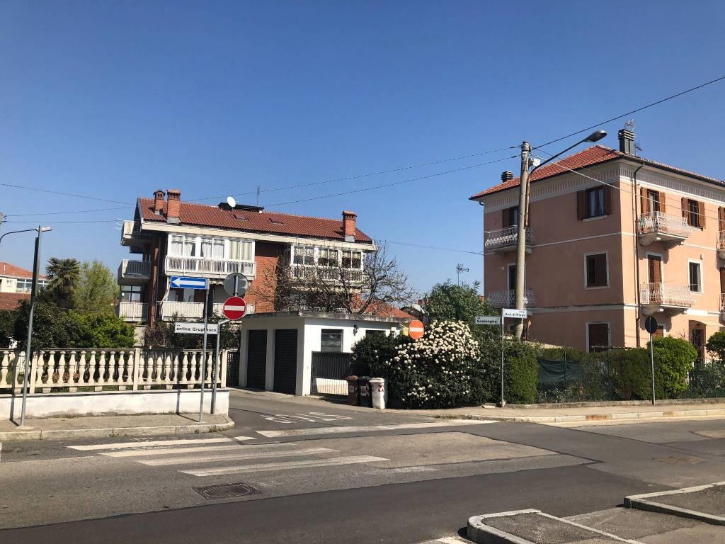 Box/Garage in vendita via Scalenghe Rivoli