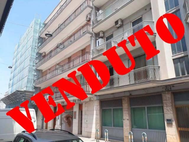 Appartamento da ristrutturare in vendita Rif. 7201683
