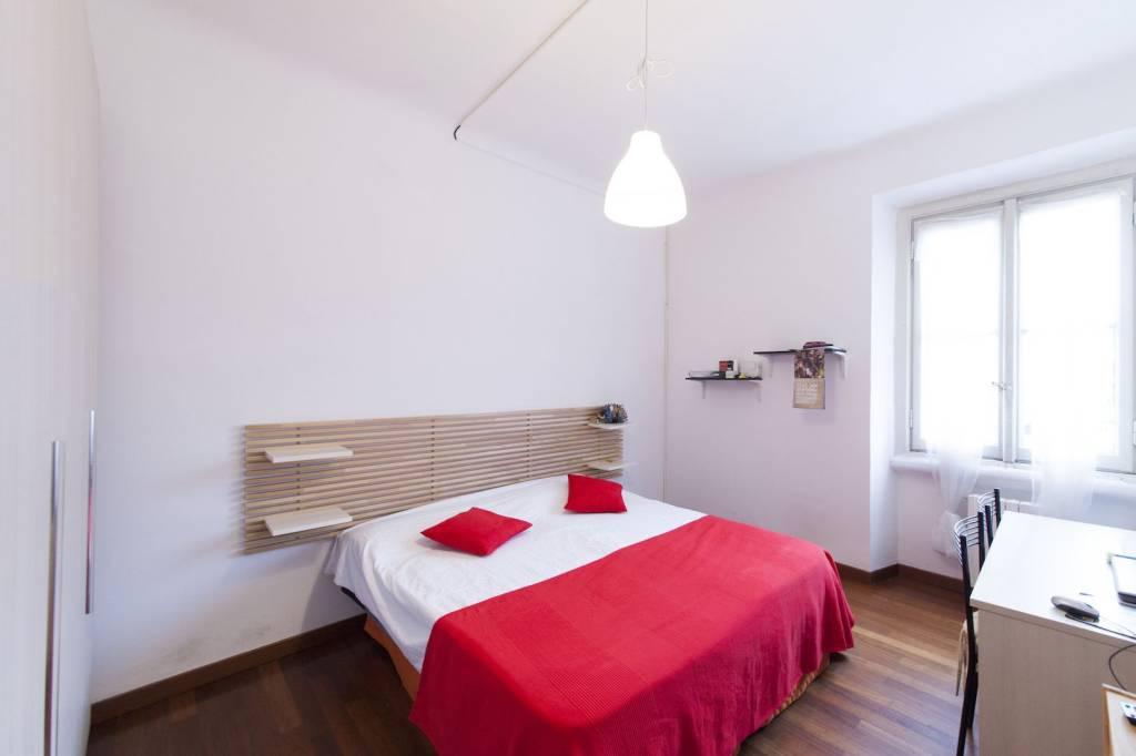 Stanza / posto letto in affitto Rif. 8887789