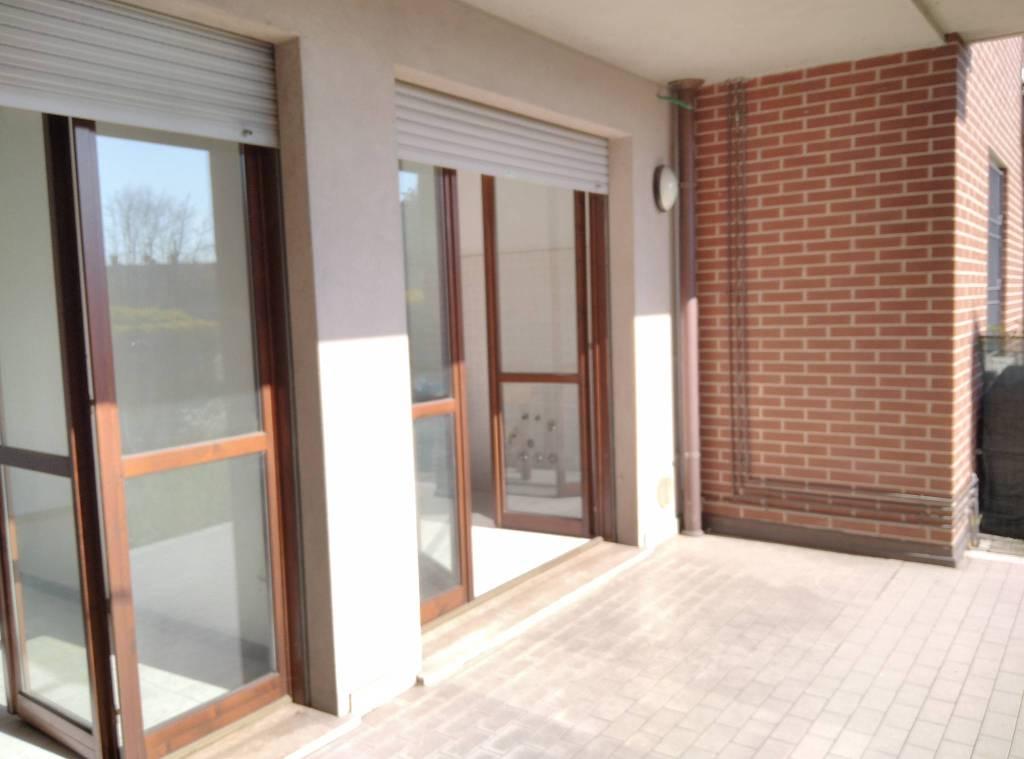Appartamento in vendita a Pregnana Milanese, 4 locali, prezzo € 270.000 | PortaleAgenzieImmobiliari.it