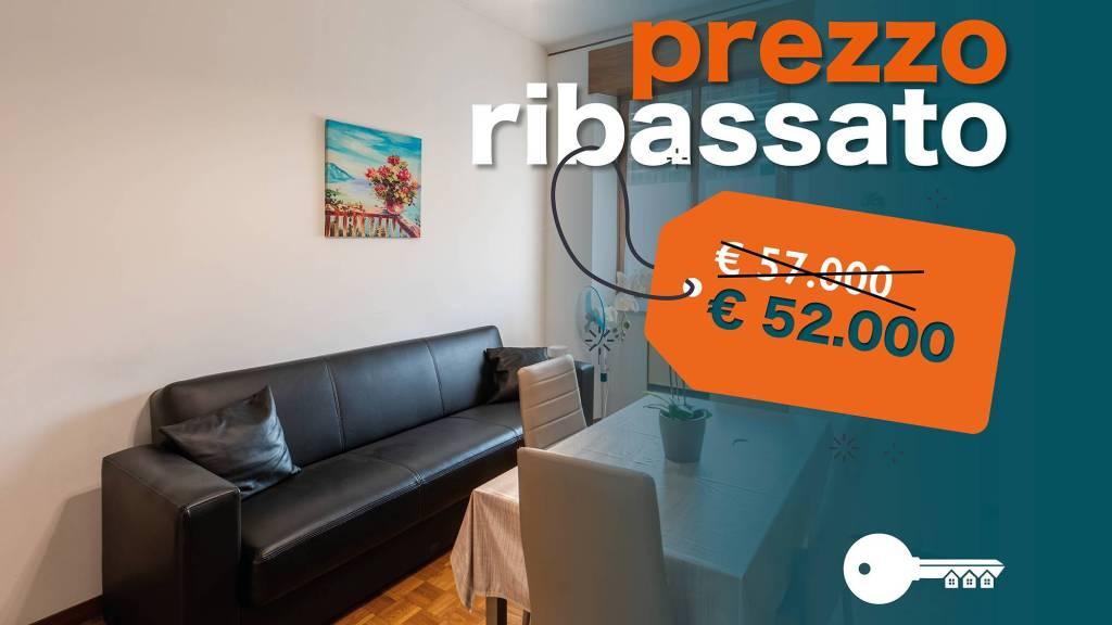 Appartamento in vendita a Manerbio, 3 locali, prezzo € 52.000 | PortaleAgenzieImmobiliari.it