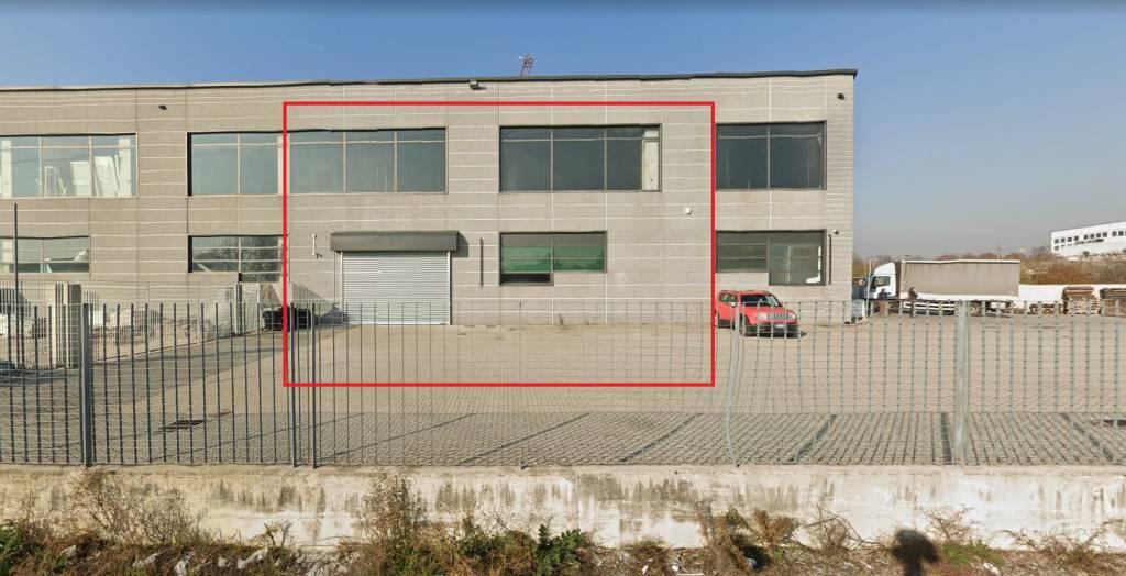 Negozio / Locale in affitto a Gorgonzola, 1 locali, prezzo € 2.500 | PortaleAgenzieImmobiliari.it