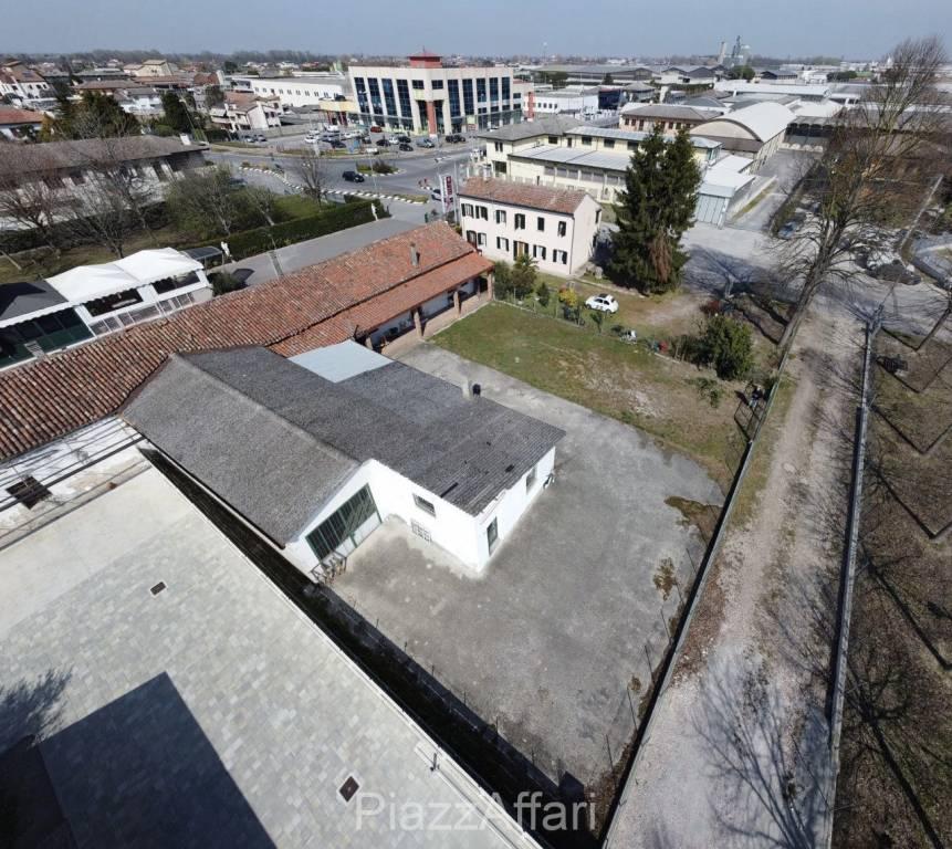 Villa in vendita a Arzergrande, 3 locali, prezzo € 200.000 | CambioCasa.it