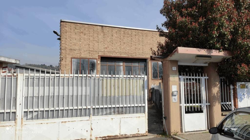 Capannone in vendita a Moncalieri, 5 locali, prezzo € 595.000 | PortaleAgenzieImmobiliari.it