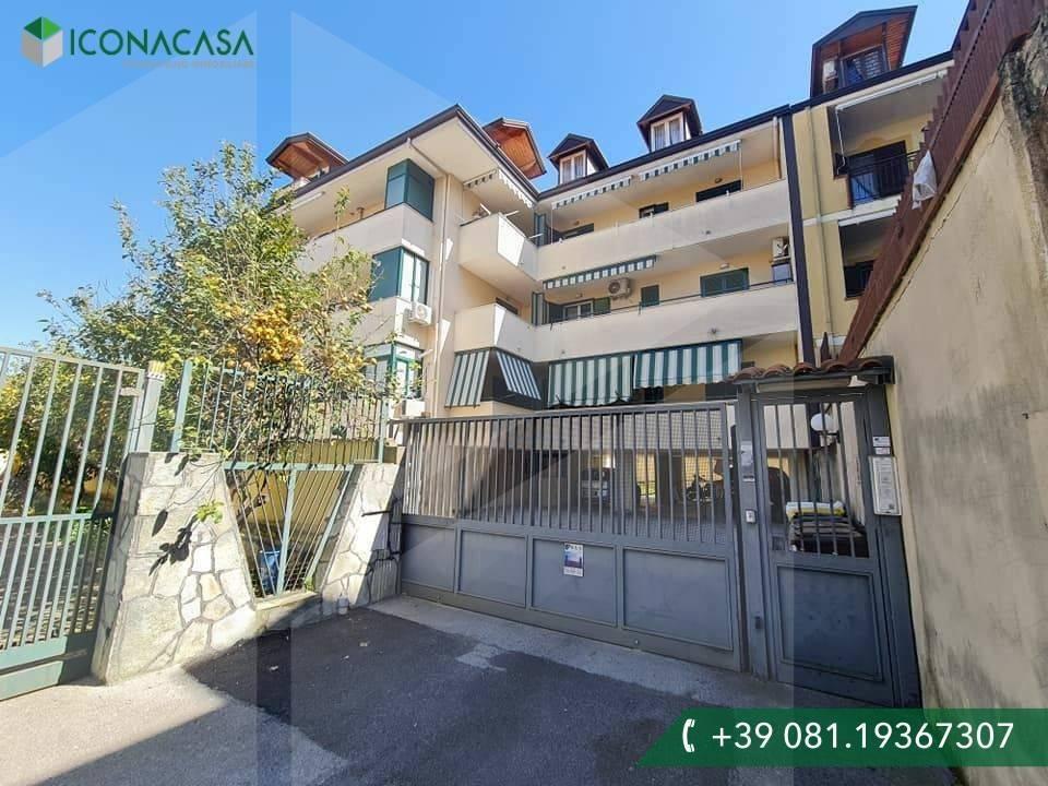 Appartamento in vendita a Giugliano in Campania, 5 locali, prezzo € 190.000   CambioCasa.it