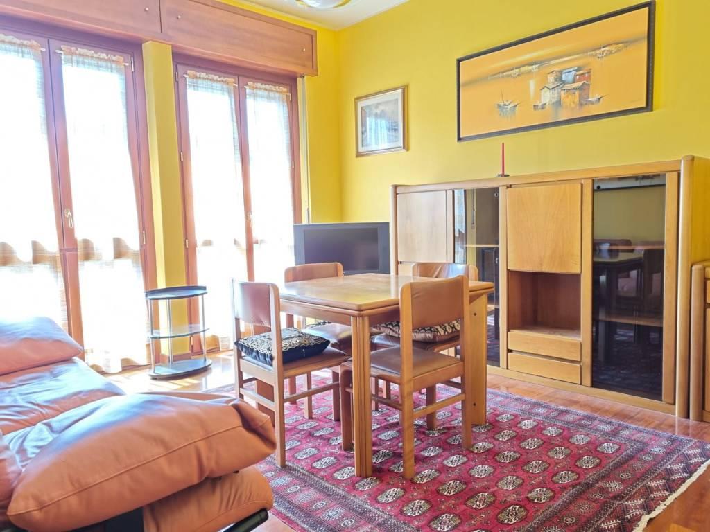 Appartamento in affitto a Lodi, 3 locali, prezzo € 880 | CambioCasa.it