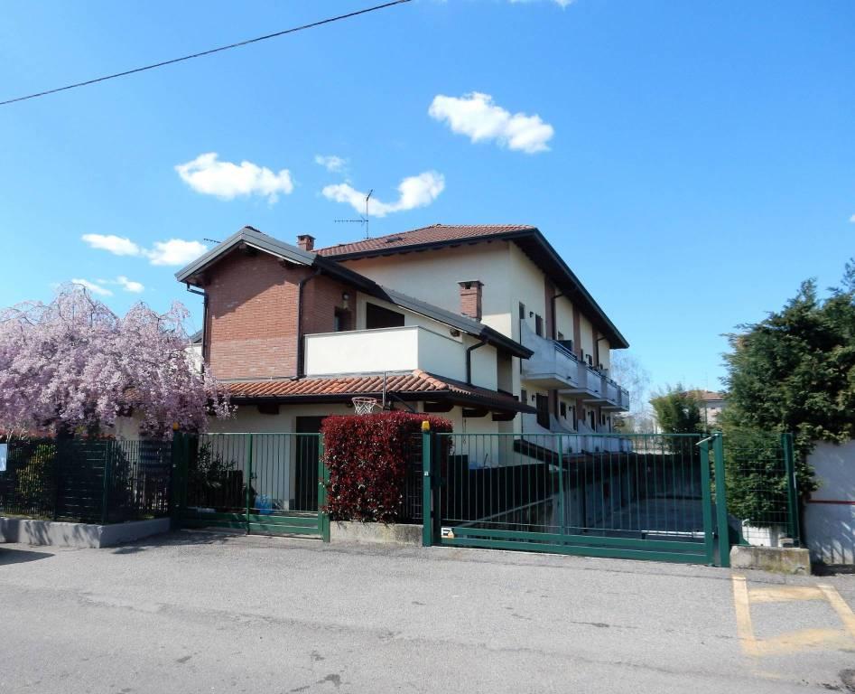Appartamento in vendita a Lonate Pozzolo, 2 locali, prezzo € 105.000 | PortaleAgenzieImmobiliari.it