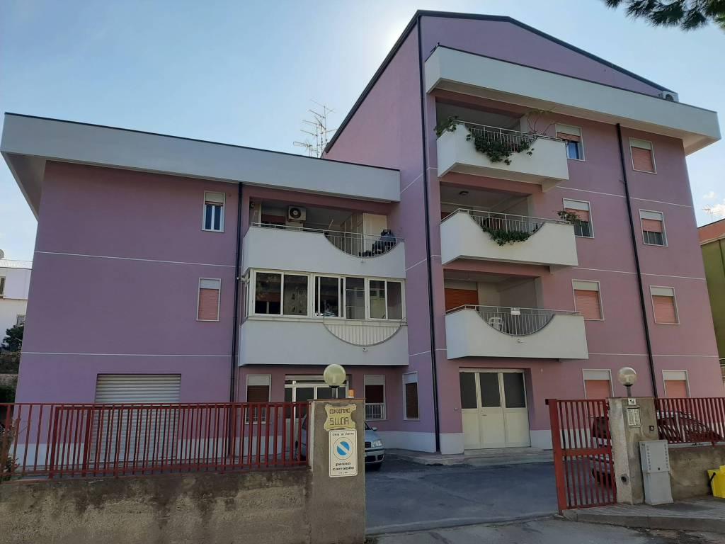 Appartamento in vendita a Patti, 5 locali, prezzo € 110.000   PortaleAgenzieImmobiliari.it