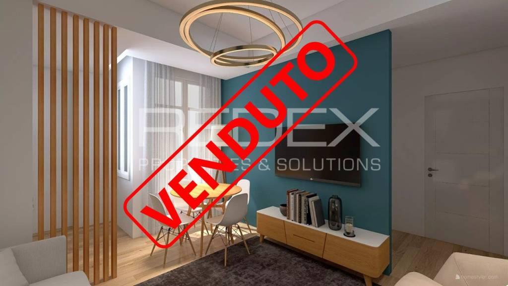 Appartamento in vendita a Milano, 2 locali, zona Bicocca, Greco, Monza, Palmanova, Padova, prezzo € 185.000 | PortaleAgenzieImmobiliari.it