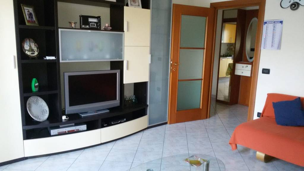 Appartamento in vendita a Alessandria, 4 locali, prezzo € 79.000 | PortaleAgenzieImmobiliari.it