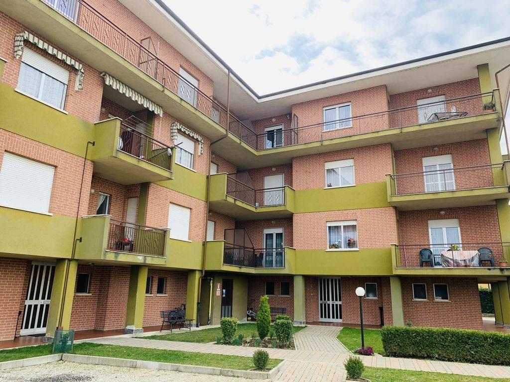 Appartamento in affitto a Cervere, 4 locali, prezzo € 350 | PortaleAgenzieImmobiliari.it