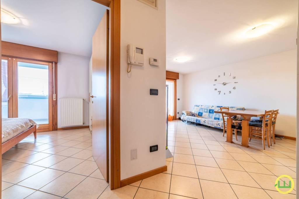 Appartamento in vendita a Rivignano Teor, 2 locali, prezzo € 59.000 | PortaleAgenzieImmobiliari.it