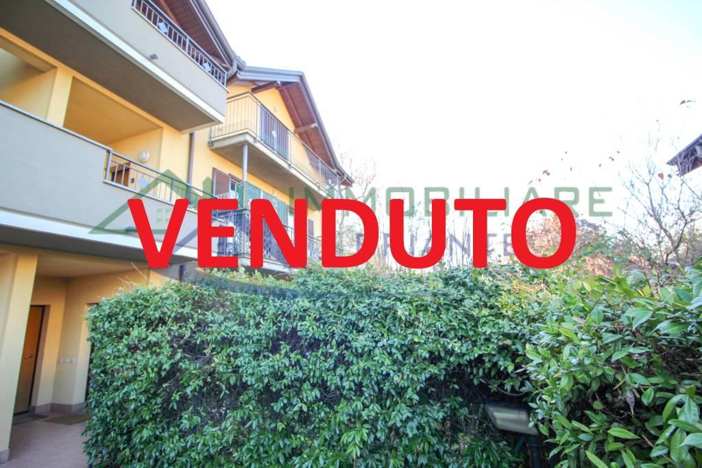 Appartamento in vendita a Arsago Seprio, 3 locali, prezzo € 139.000 | CambioCasa.it