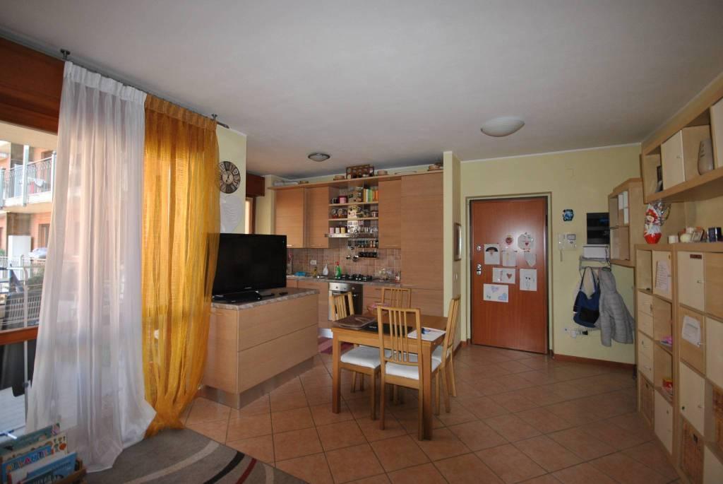 Appartamento in vendita a Treviolo, 3 locali, prezzo € 138.000   PortaleAgenzieImmobiliari.it