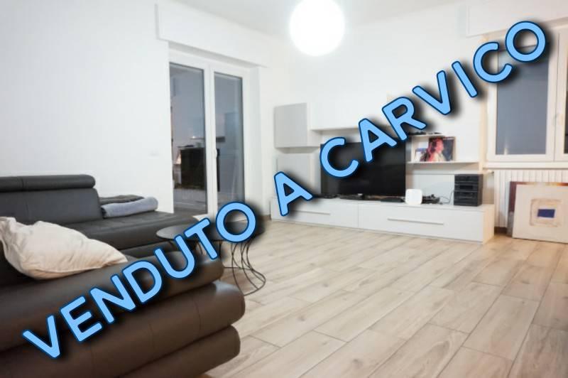 Appartamento in vendita a Carvico, 2 locali, prezzo € 99.000   PortaleAgenzieImmobiliari.it
