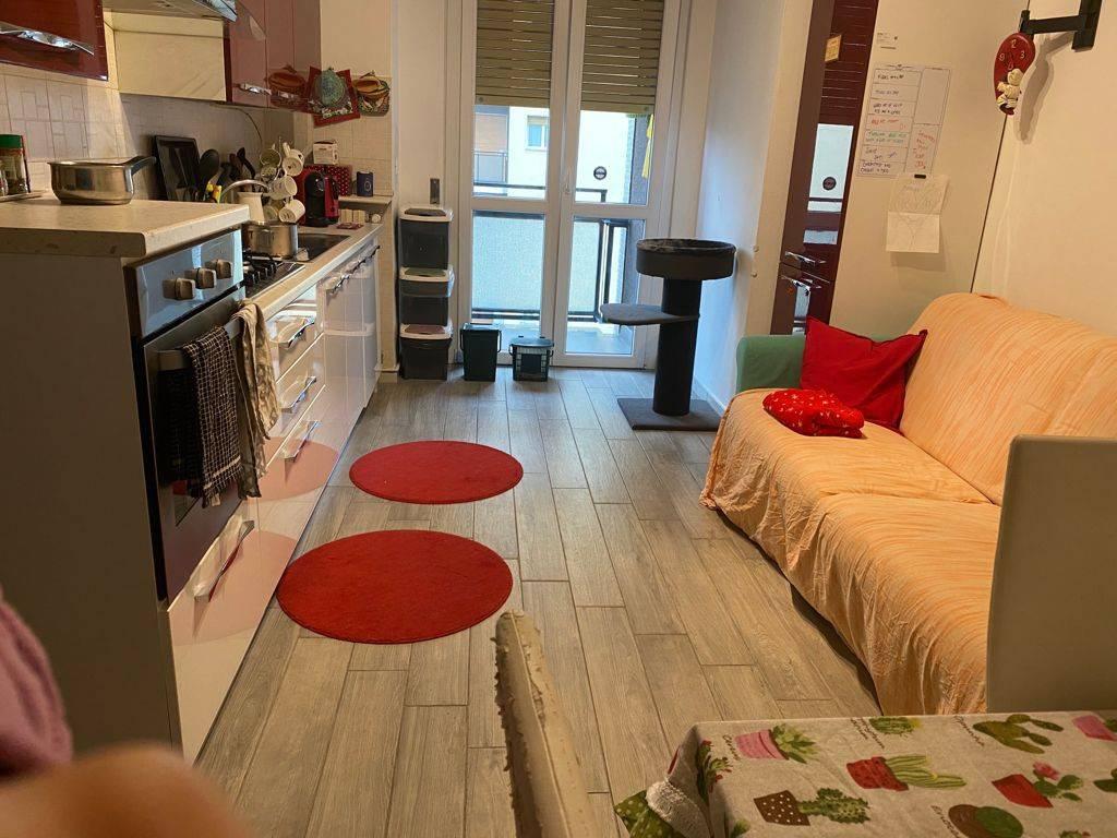 Appartamento in affitto a Cinisello Balsamo, 1 locali, prezzo € 650 | PortaleAgenzieImmobiliari.it